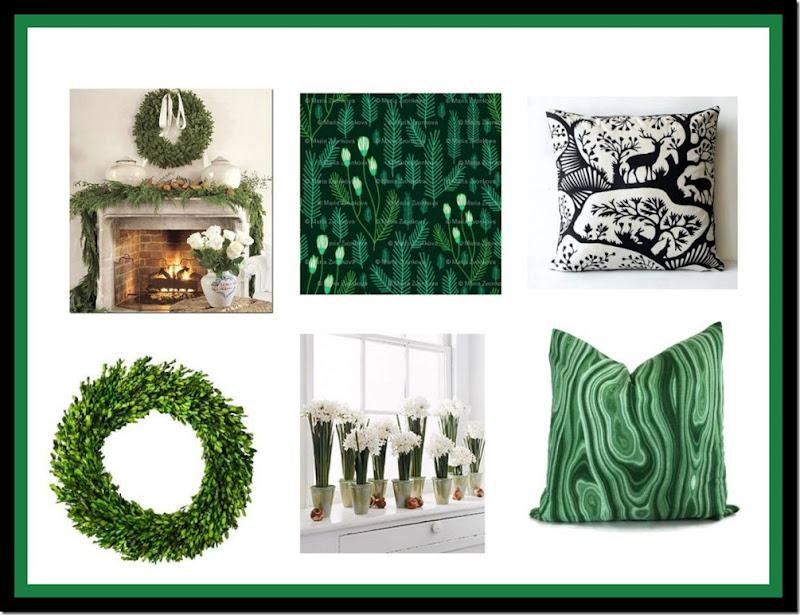 Ribbet Edit 2015 Christmas Inspiration