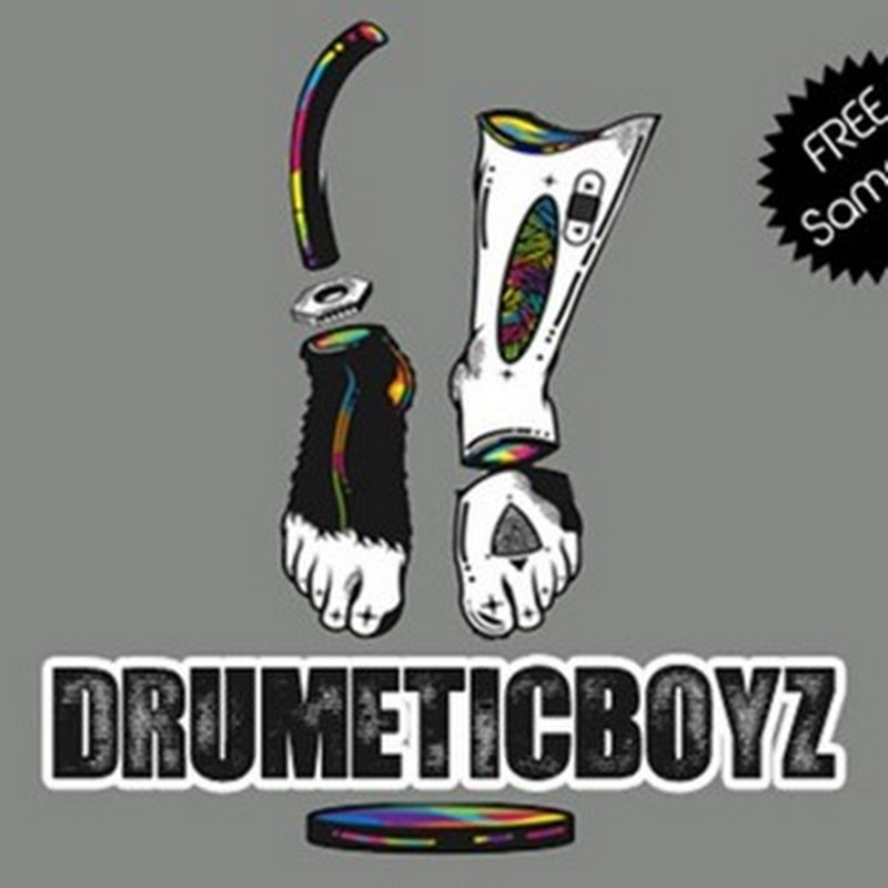 DrumeticBoyz Feat. DJ Nova - Get in (Original Mix) (2k15) [Download]