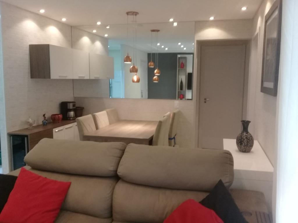 Apartamento com 3 dormitórios, 72 m² - venda ou aluguel - Condomínio Fatto Torres de São José - Jundiaí/SP