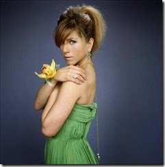 Jennifer Aniston (10)