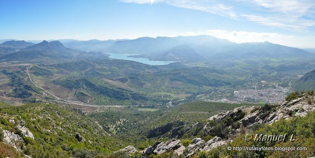 Sierra de Lijar