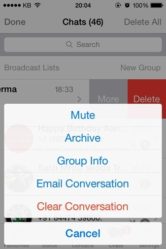 WA ShutUp Cydia Tweak iOS 8 (2)