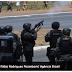 Boa parte da população brasileira tem medo da Polícia Militar. Pesquisa do Instituto Datafolha