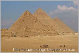 Vortex-Egito-Pirâmides