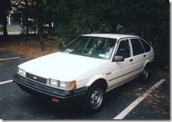 1986_Chevrolet_Nova_Hatchback