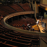 Inside the Ryman Auditorium in Nashville TN 09042011h