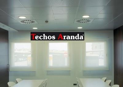 Techos aluminio Los Palacios y Villafranca