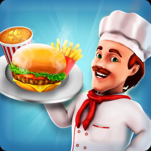 Master Kitchen Cooking Game (game)