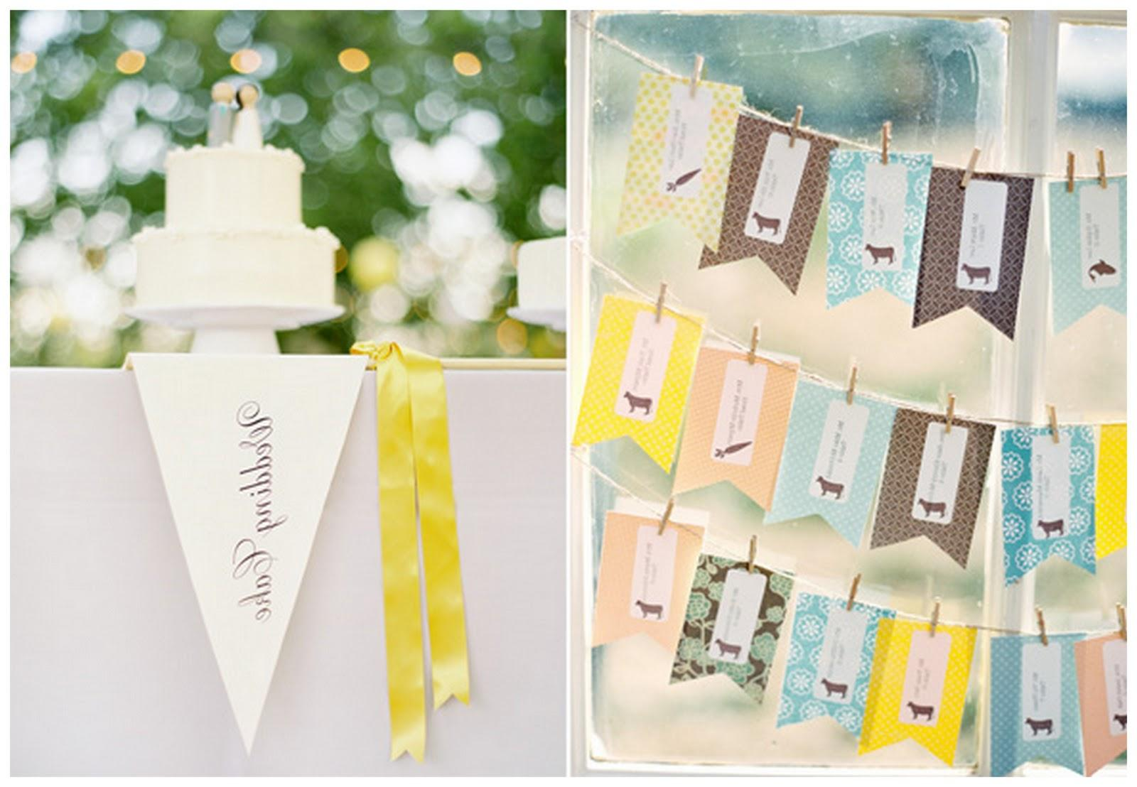 Pastel-Themed Wedding: Zoe
