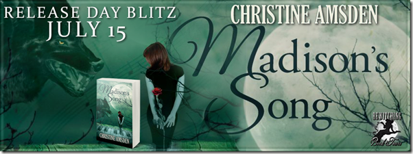 Madison's Song Banner 851 x 315