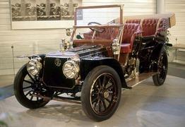 Panhard 1905 Q