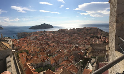 Dubrovnik is Croatia's most famous destination, and it certainly should be visited if you're in the area. By coming from Bosnia and Hercegovina we approached this part of the Croatian coast from the hinterland which was quite spectacular. We camped in ...