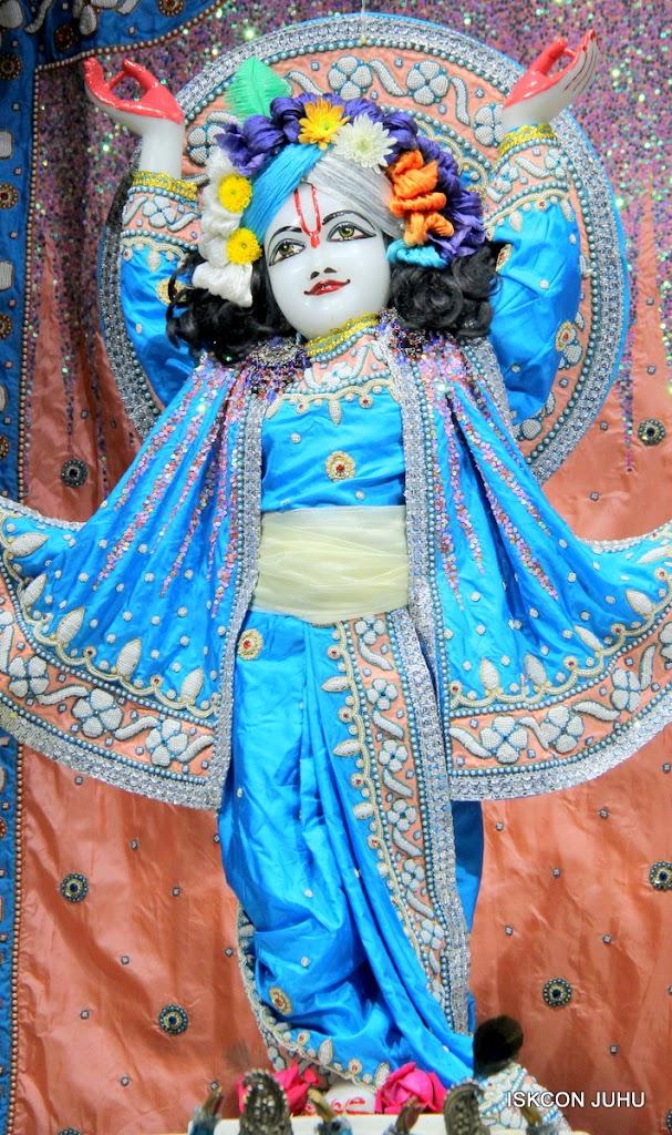 ISKCON Juhu Mangal Deity Darshan 11 Feb 16 (41)