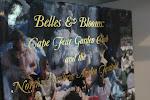 Belles & Blooms Book - $25