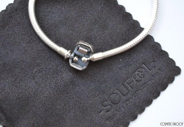 SOUFEEL Sterling Silver Charm Bracelet Review Pandora (4)