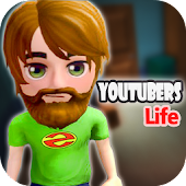 Guide for YouTubers Life Icon