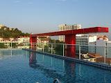 studio unit for sale and rent  Condominiums to rent in Pratumnak Pattaya