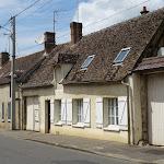 Rue Edmond Hubert