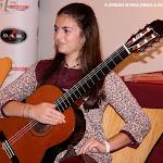 Laura Rausell Saborit. Tribuna Rosa Gil Bosque de Jóvenes Guitarristas