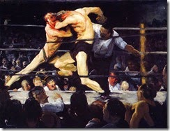 stag-night-at-sharkeys-george-wesley-bellows-1909