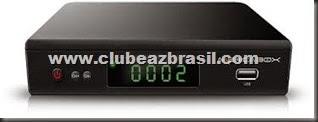 AMERICABOX AMB 3606 TRANSFORMADO EM MEGABOX 3000