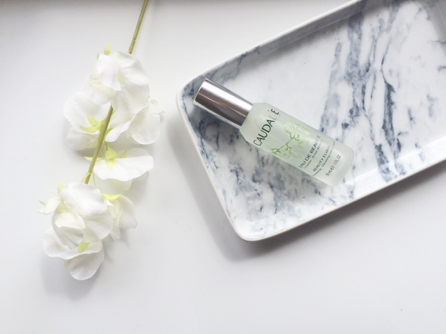 caudalie beauty elixir, caudalie beauty elixir alternative, affordable alternative to caudalie beauty elixir, facial sprays, skincare, scottish blogger, caudalie grape water
