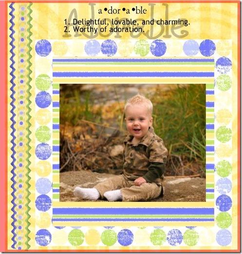 josh baby book(#404420)-20