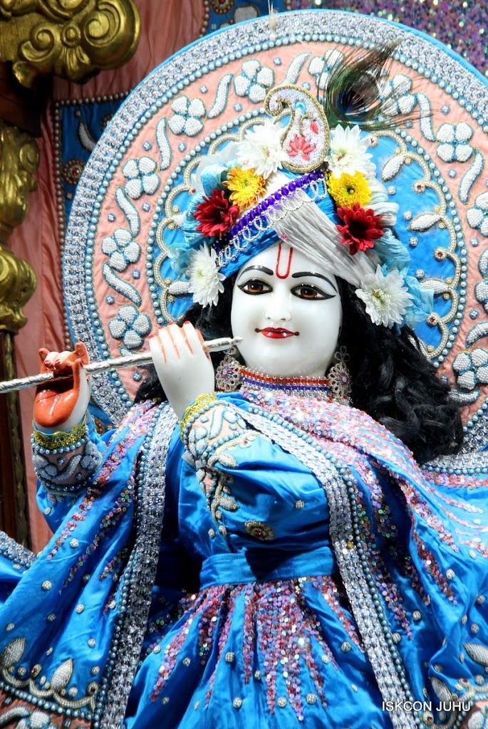 ISKCON Juhu Mangal Deity Darshan 11 Feb 16 (22)