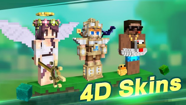 Master For Minecraft-Launcher APK screenshot thumbnail 4