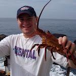 Iive aboard Lobster Boat 11-07