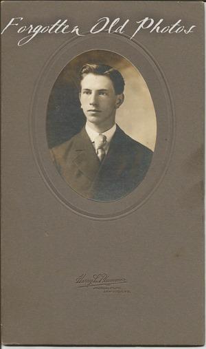 Charles Muttark Craigs Number 1851 (2)