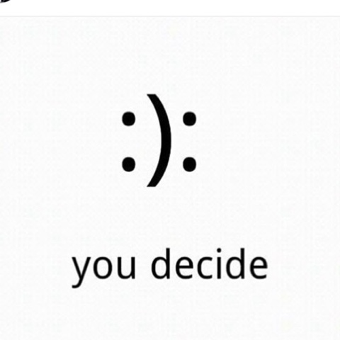 Jenny Mendes: You Decide :):