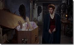 Brides of Dracula Gina Rises