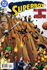 Actualización 03/06/2015: Superboy Vol.3 #44 traducido por Reddjack y maquetado por Rockfull para HTAL.