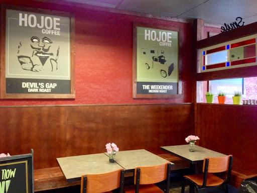 HoJoe Coffee & Eatery, 103 Main St S, Kenora, ON P9N 1T1, Canada, Coffee Shop, state Ontario