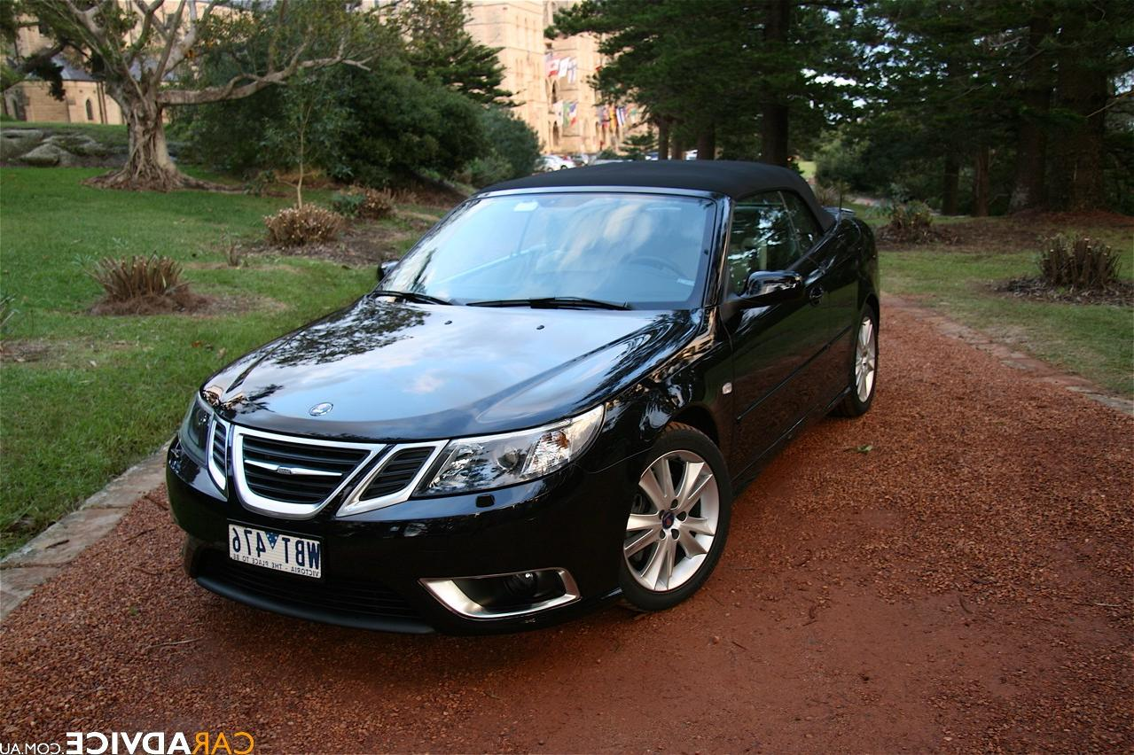 Saab 9-3 - Autoworld Forum