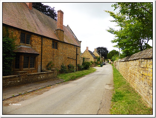 northants village