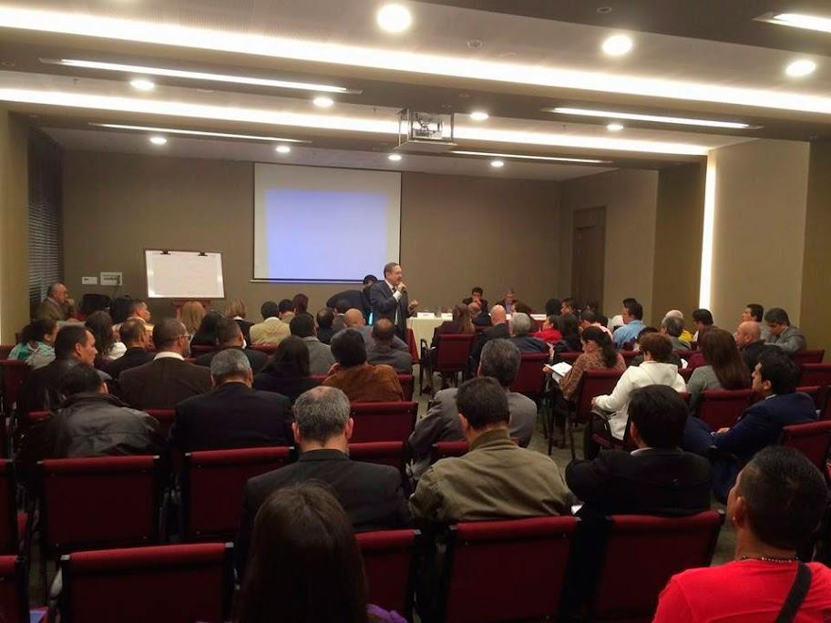 De la mano de la OIT, Colombia empieza a promover el diálogo social laboral