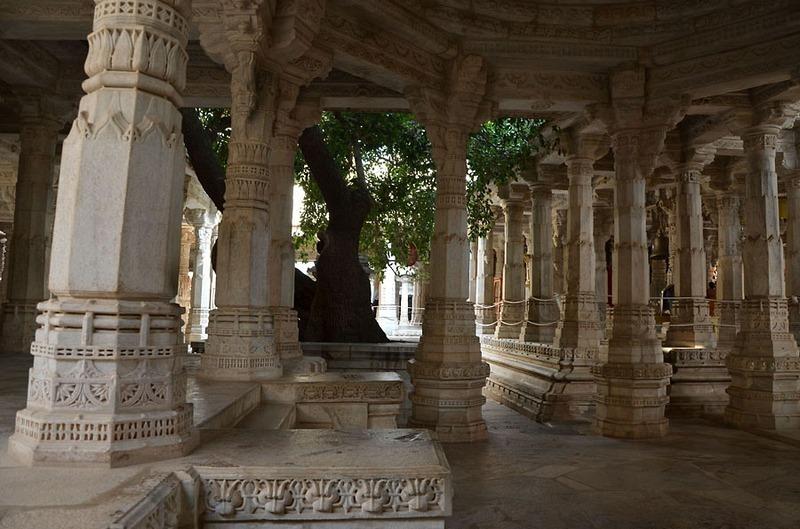 Ranakpur-Jain-Temple-5