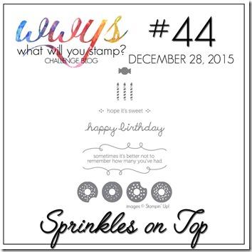 wwwys sprinkles on top