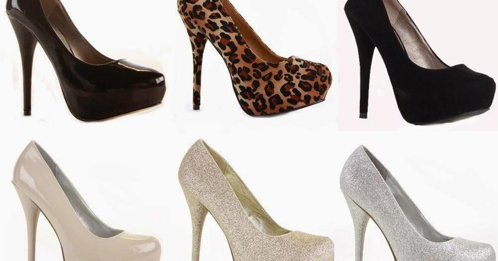 Tas&Sepatu: model sepatu terbaru wanita 2016