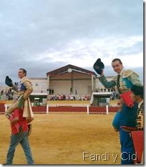 Fandi y Cid