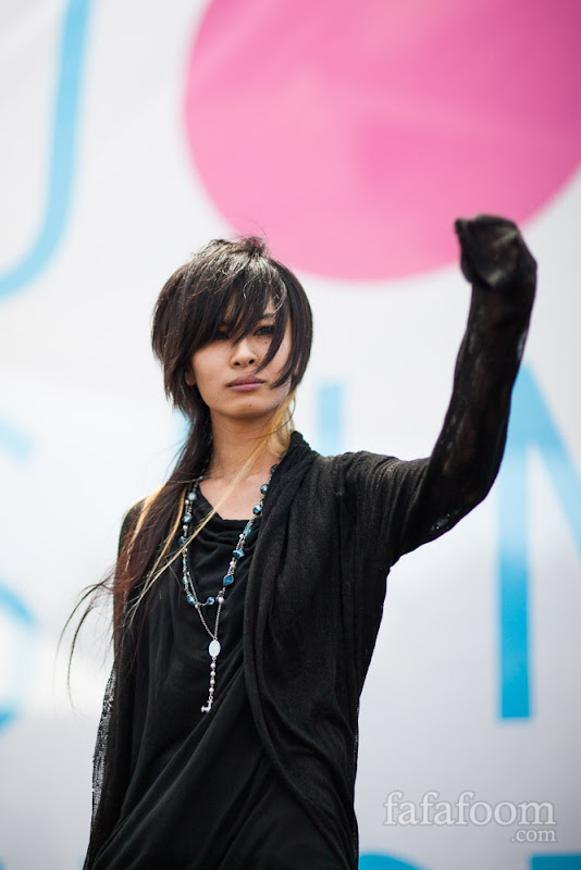 Kawaii Fashion Overload at J Pop Summit Festival 2014