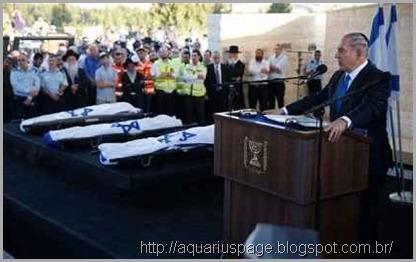 Israel-farça-funeral
