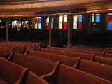 Inside the Ryman Auditorium in Nashville TN 09042011c