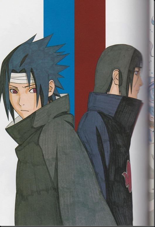 Naruto Artbook 3_841840-0028