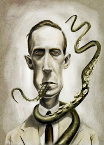 Cover of Howard Phillips Lovecraft's Book The Silver Key