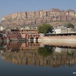 Jodhpur : Fort