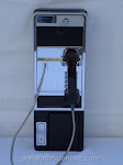 Single Slot Payphones - Northern Telecom NTDC70AM loc E3