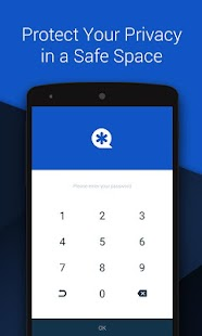 App Vault-Hide SMS, Pics & Videos version 2015 APK